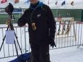 Trainer Gerd Schelble