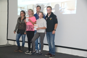 BSD Eröffnung und Sportabzeichenvergabe 160
