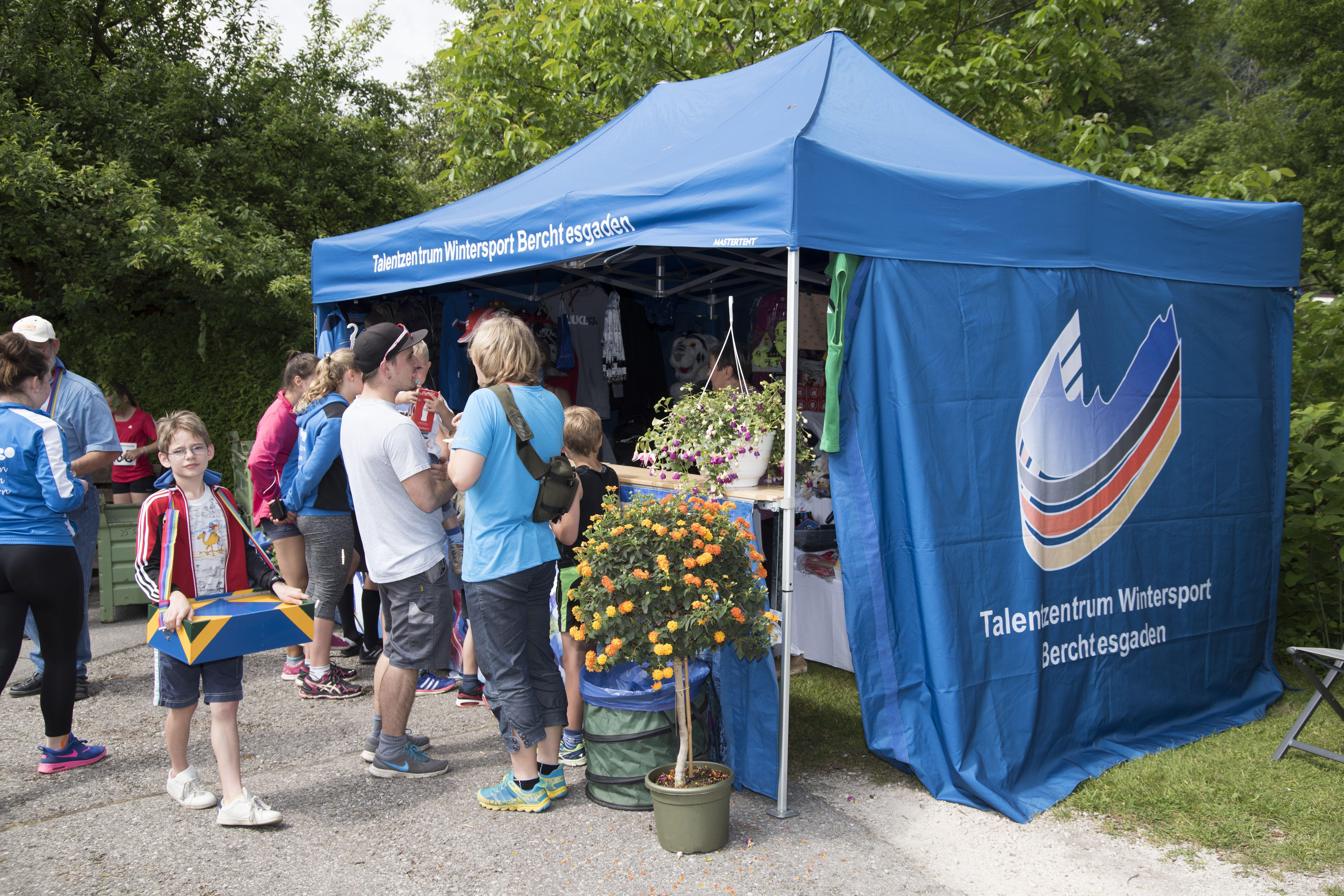 09.07.2016, Berchtesgaden, Breitwiese, Kinderolympiade,