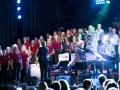 Berchtesgaden, Deutschland, Kurhaus, 10.11.2018, Klaus Amman Big Band, Musik, Konzert, Udo Jürgens u. James Last