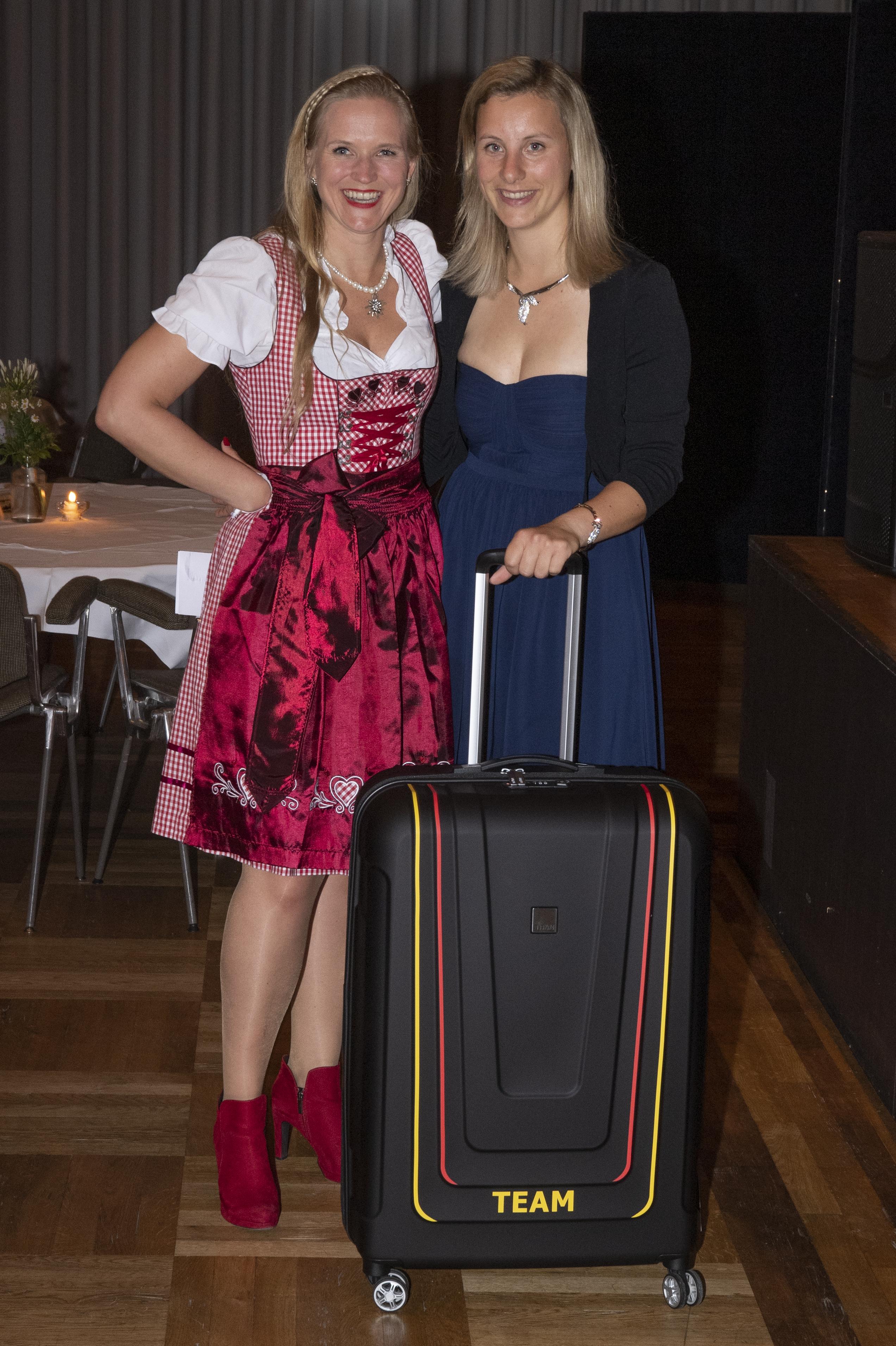 Berchtesgaden, Deutschland, Alpen Congress, 04.05.2019, Sportgala, Sportgala, ,