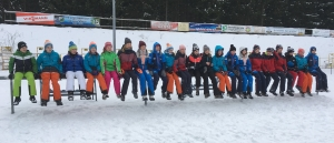 Biathlon Chiemgau