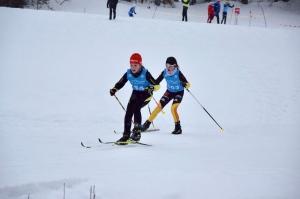 Daniela Brandner und Jula Mere