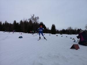 Franz Tusl Nordic Cross BM