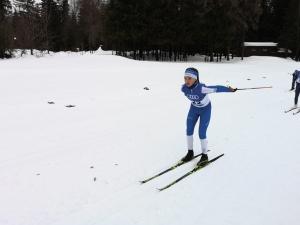 Julia Mere Nordic Cross BM