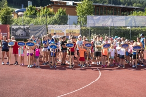 15. Kinder und Jugendolympiade