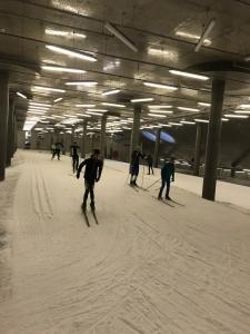 Planica Skihalle