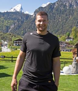 Sport-Gala - Hansi Lochner Portrait - bit