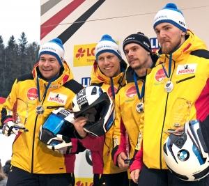 Sport-Gala - Hansi Lochner-Team - bit